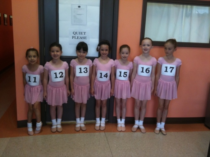 In fall of 2009 the school began using American Ballet Theatre's National Training Curriculum in its classes, and in spring of 2010 presented several young candidates for the ABT Affiliate exams.