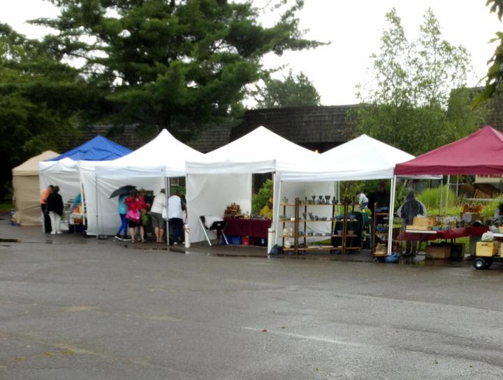 Lake Placid Farmers' Market