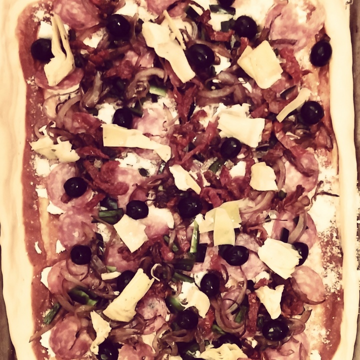 Pizza Pie September 5