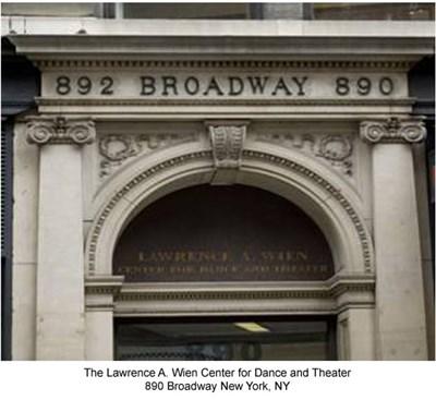 890 Broadway