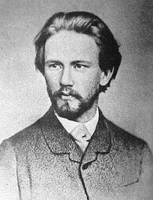 P.I. Tchaikovsky