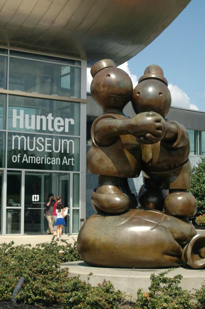 Hunter Museum