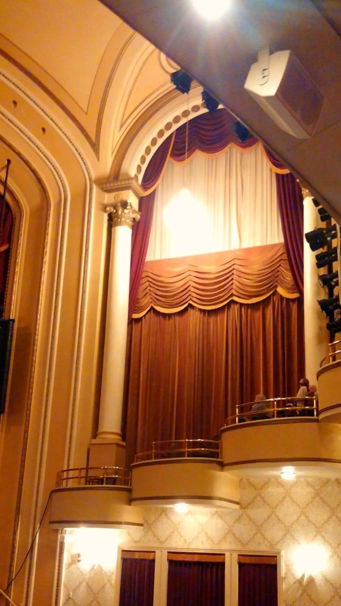 Hanover Theatre I