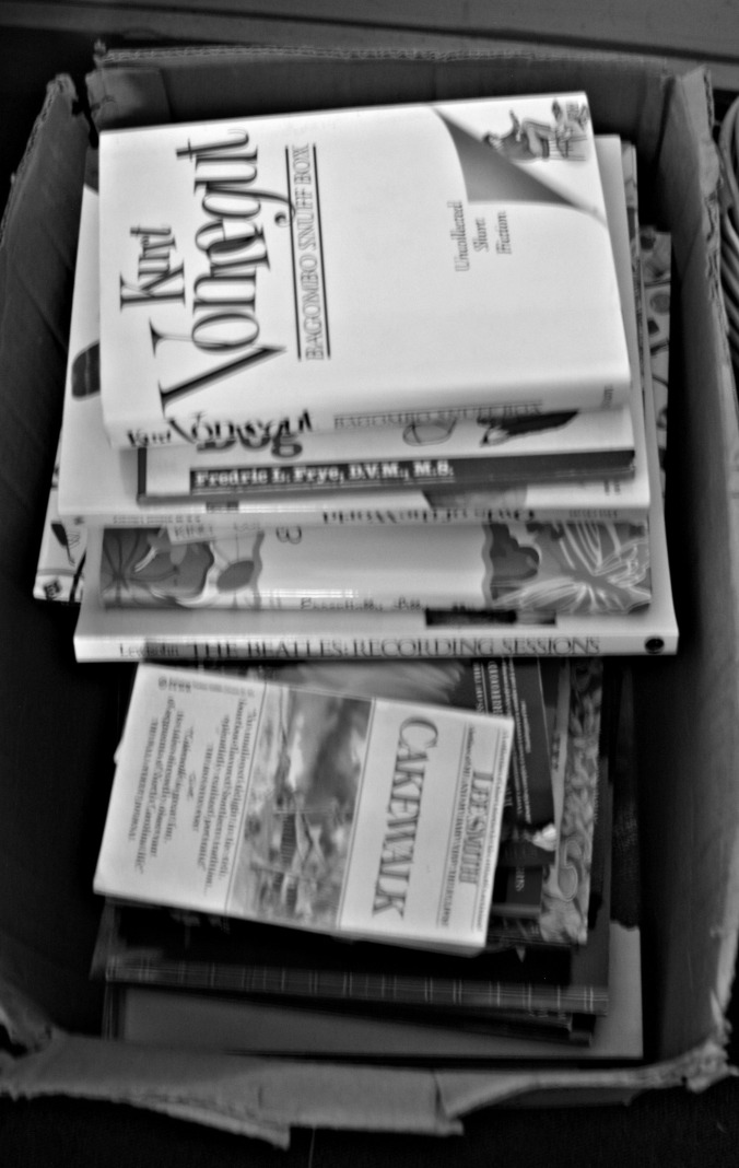 Books V