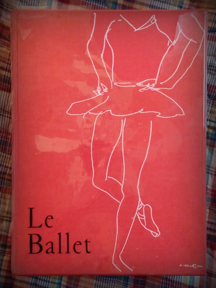 Le Ballet II