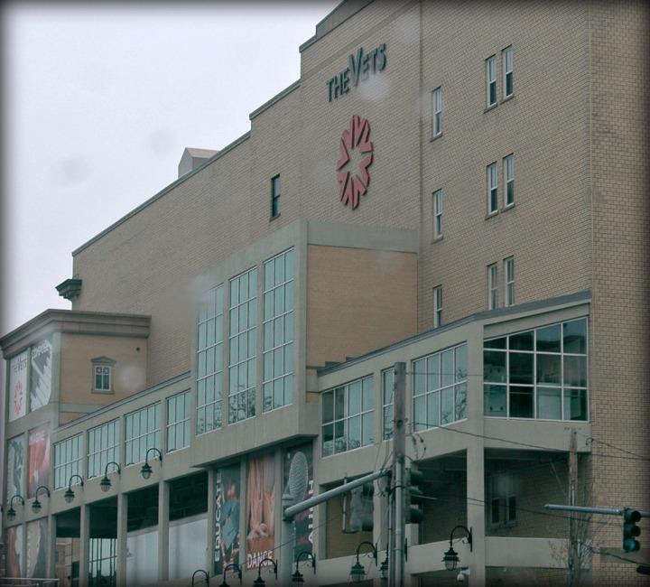 Vet Theatre 3