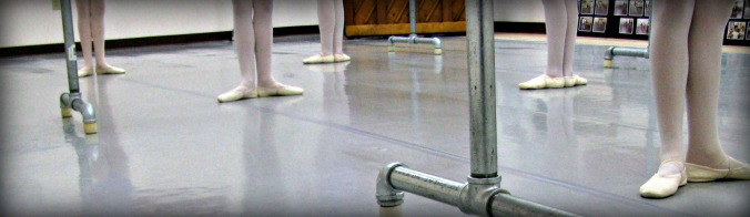 Knoxville Ballet School Level 2B