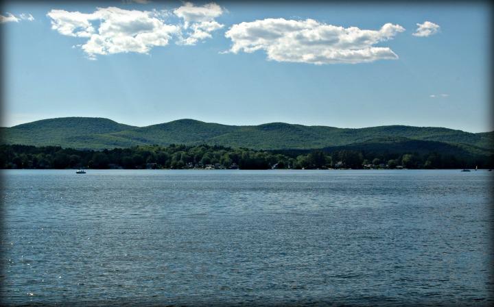 Pontoosuc Lake 1 A