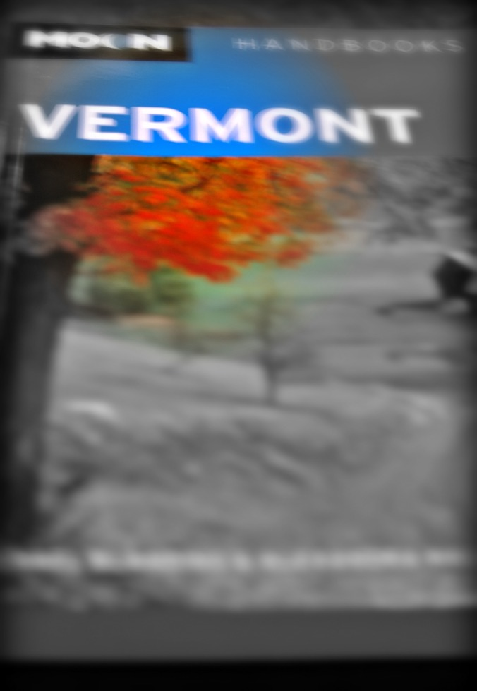 Vermont Guide Book II 1