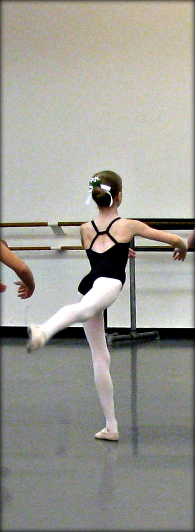 ABT Young Dancer Student Workshop