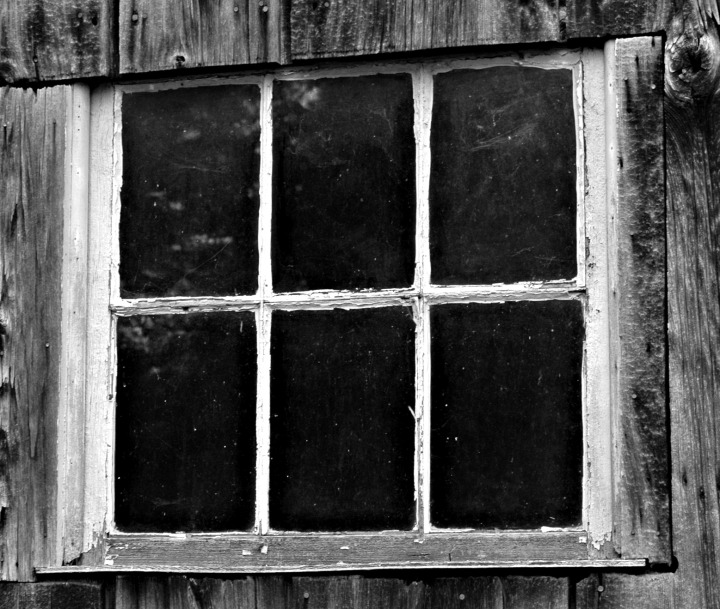 Robert Frost House Barn Detail 4