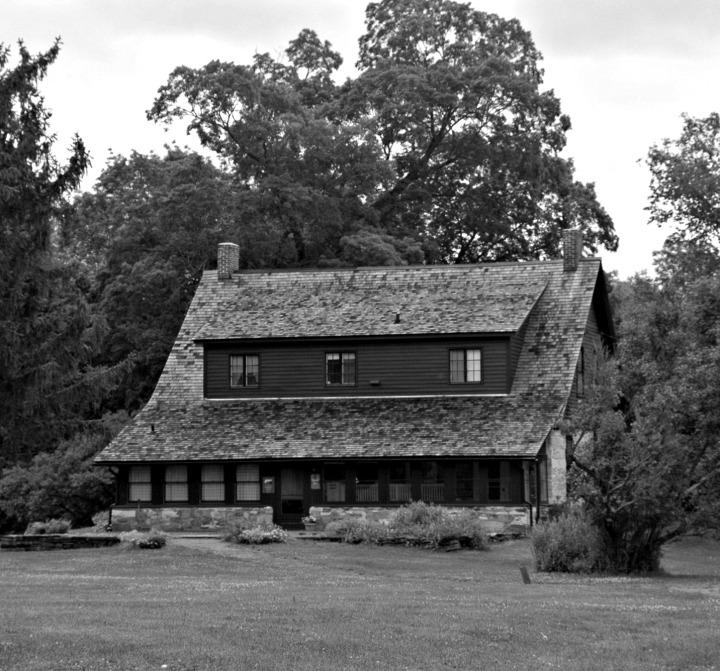 Robert Frost House