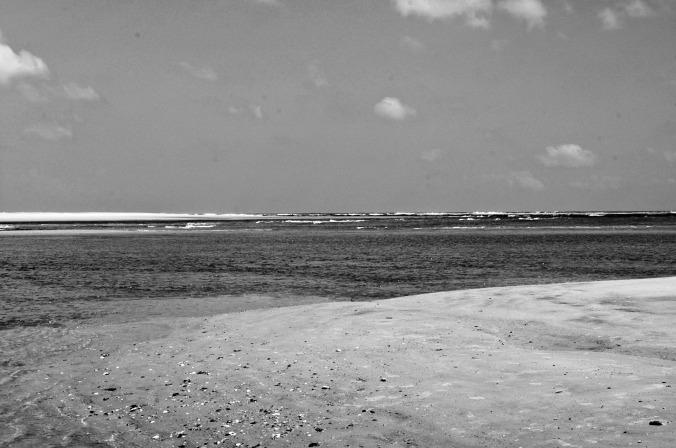 Mason's Inlet at Wrightsville Beach