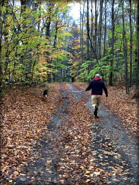 warden_david_running_mile_around_woods